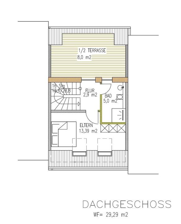 haus kaufen 4 zimmer 96.96 m² trier foto 4