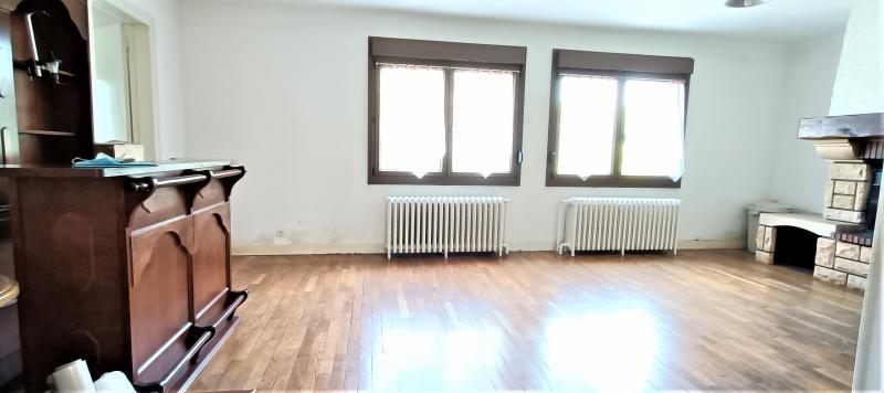 Maison à vendre F7 à Trieux