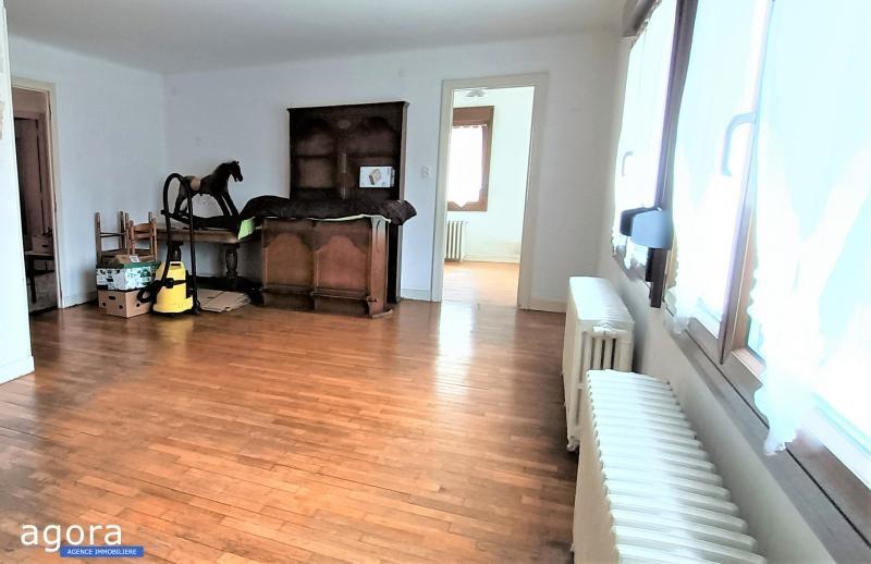 haus kaufen 7 zimmer 112 m² trieux foto 4
