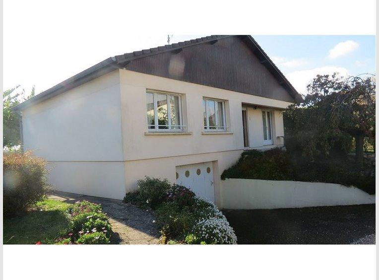 Maison à vendre F5 à Verdun - Réf. 4856290