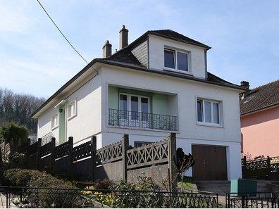 Maison individuelle à vendre F5 à Sierck-les-Bains - Réf. 6314466
