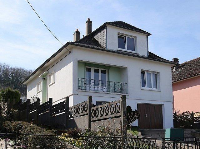detached house for buy 5 rooms 110 m² sierck-les-bains photo 2