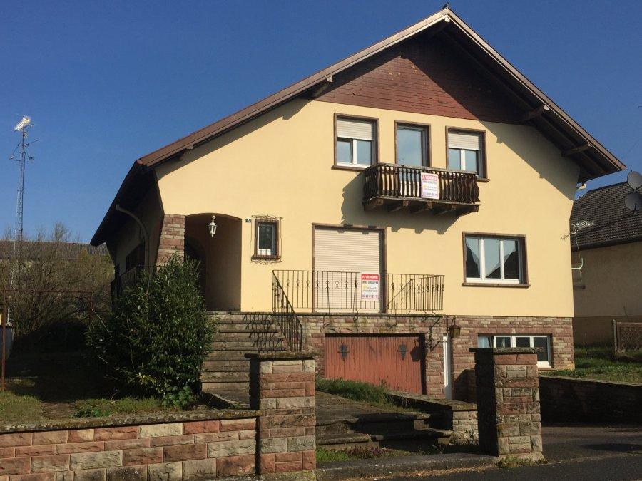acheter maison 10 pièces 245 m² drulingen photo 1