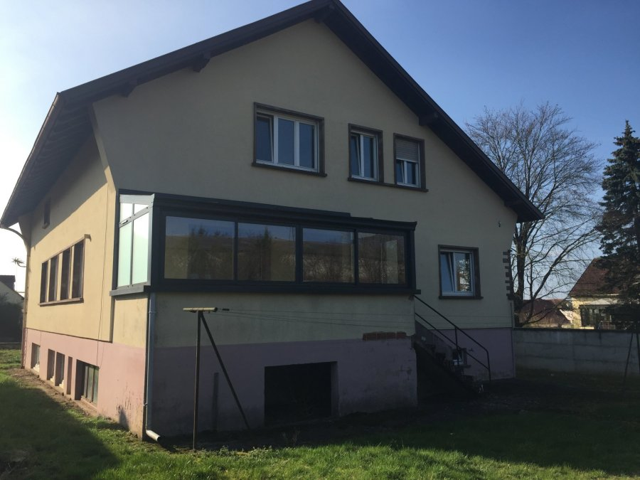 acheter maison 10 pièces 245 m² drulingen photo 2
