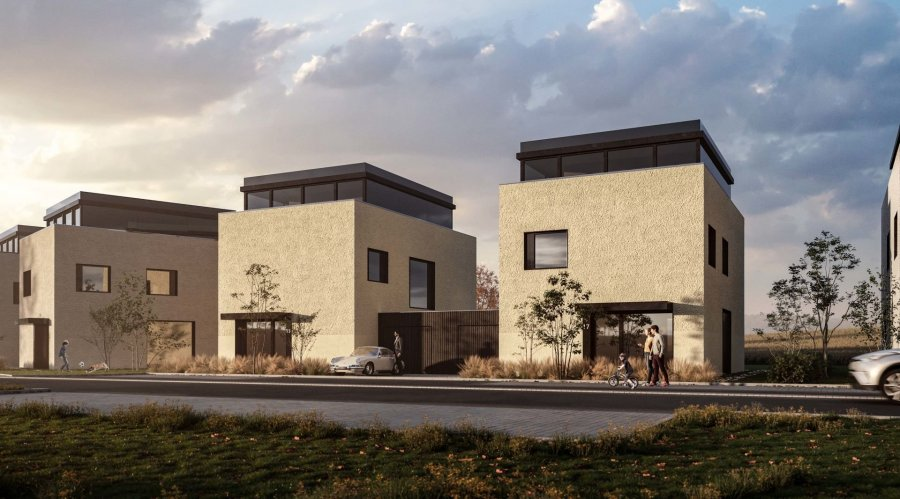 acheter maison 4 chambres 250 m² hellange photo 2
