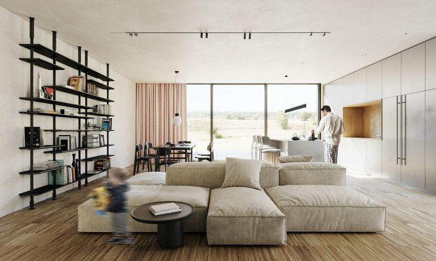 acheter maison 4 chambres 250 m² hellange photo 4