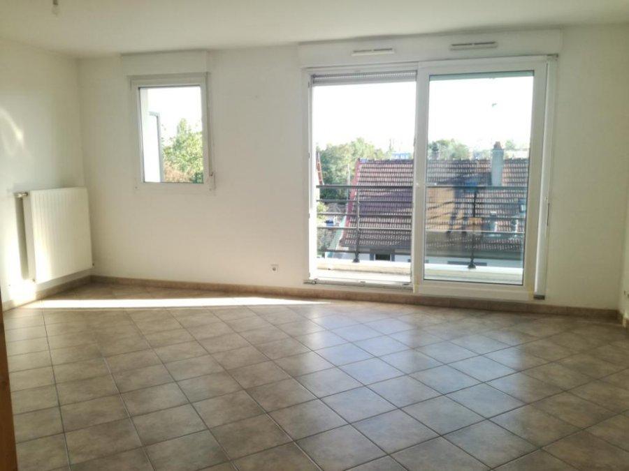 louer appartement 3 pièces 64.17 m² metz photo 2