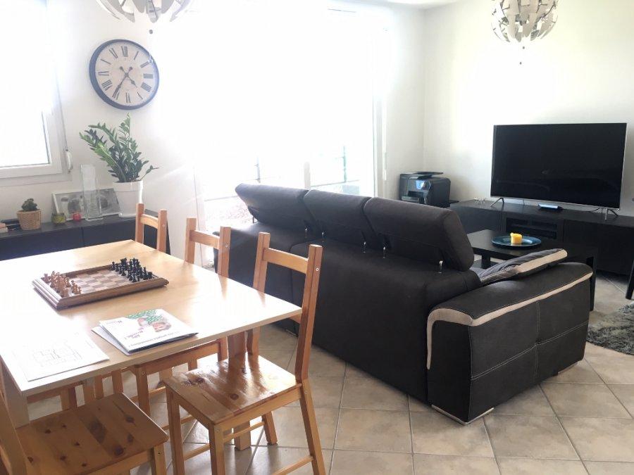 louer appartement 3 pièces 64.17 m² metz photo 5