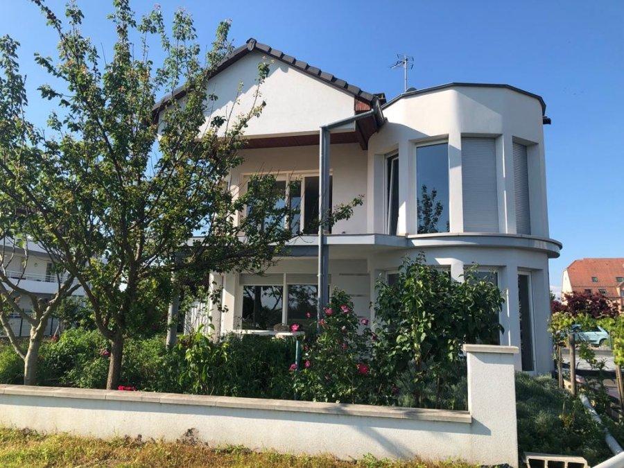 Maison à vendre F5 à Erstein