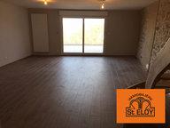 Appartement à vendre F5 à Flévy - Réf. 6216418