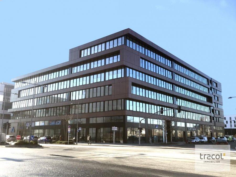 acheter bureau 0 chambre 281.28 m² belval photo 2