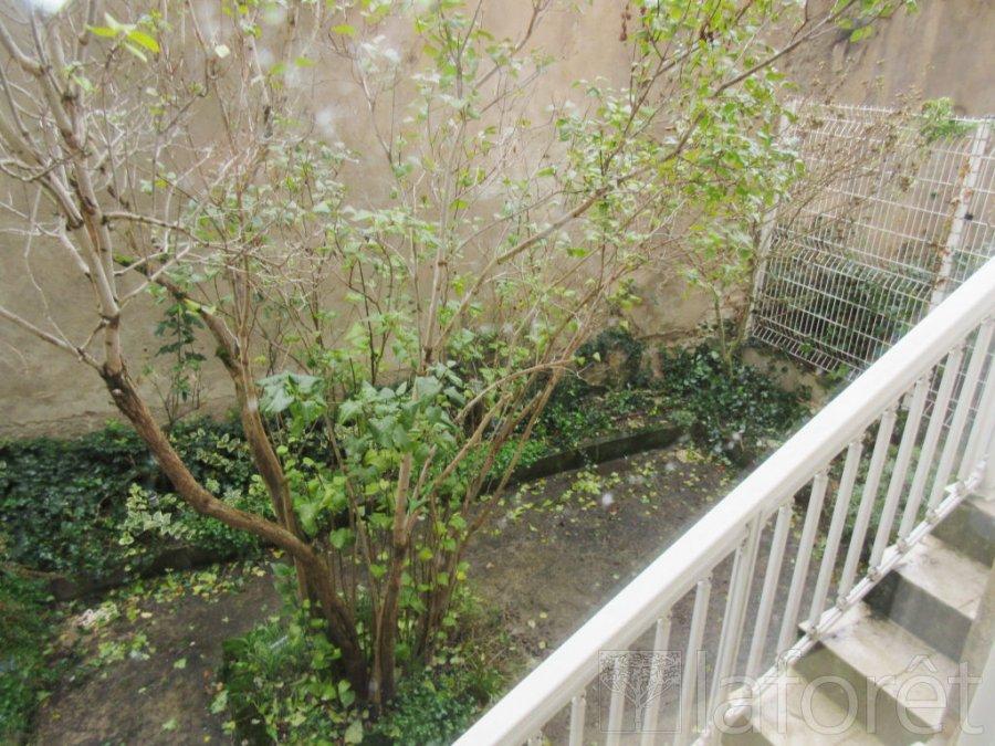 acheter appartement 2 pièces 39 m² nancy photo 4