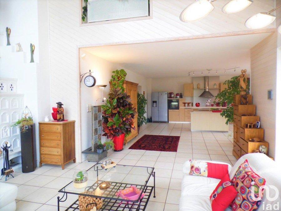 acheter maison 4 pièces 414 m² dabo photo 3