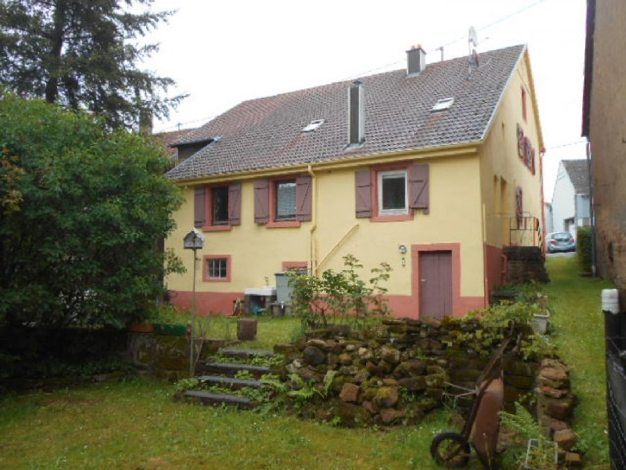 acheter maison 7 pièces 130 m² la petite-pierre photo 1