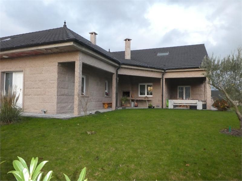 acheter maison individuelle 6 pièces 317 m² malling photo 1