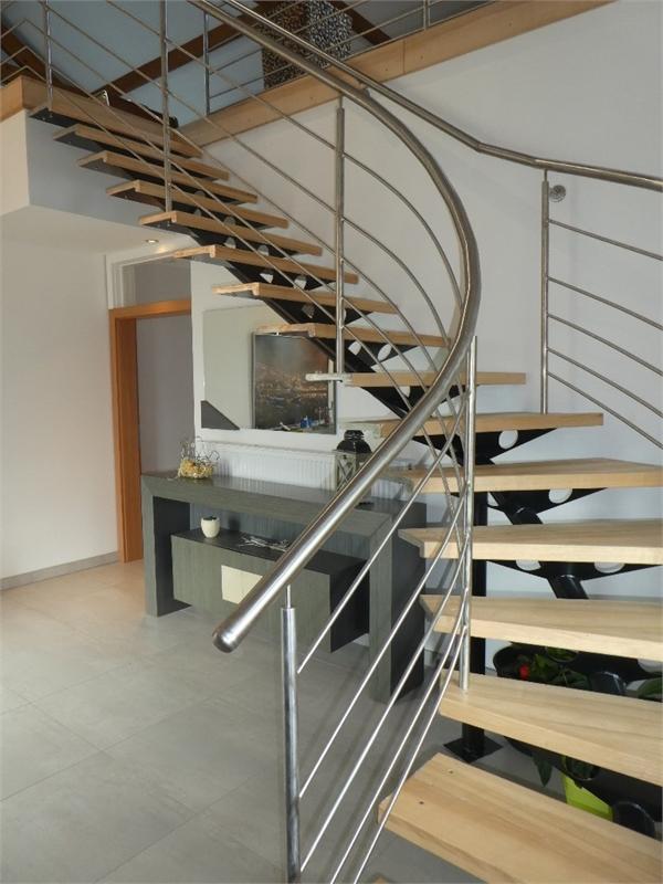 acheter maison individuelle 6 pièces 317 m² malling photo 4