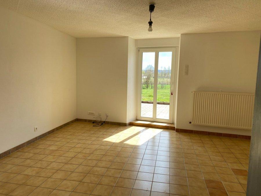 Appartement à louer F3 à Brulange