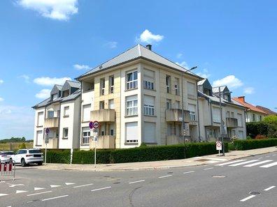 Appartement à louer 2 Chambres à Luxembourg-Belair - Réf. 6843618