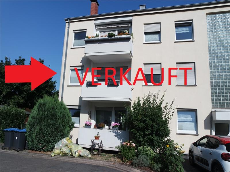 wohnung kaufen 4 zimmer 106.5 m² konz foto 1