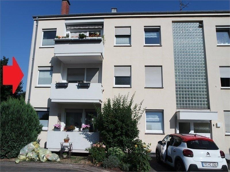 wohnung kaufen 4 zimmer 106.5 m² konz foto 2