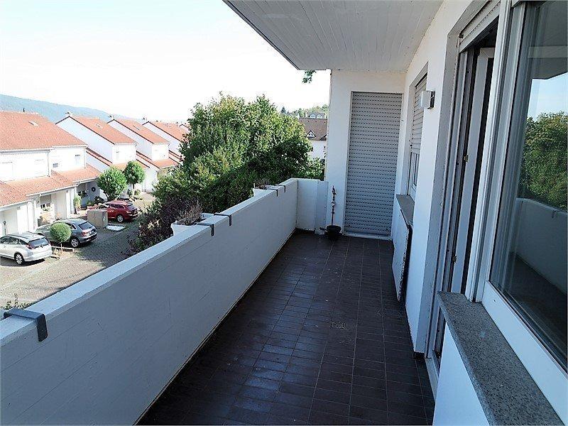 wohnung kaufen 4 zimmer 106.5 m² konz foto 7