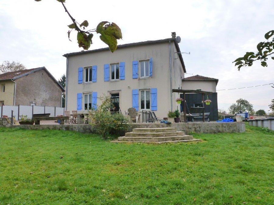 acheter maison 9 pièces 250 m² champenoux photo 1