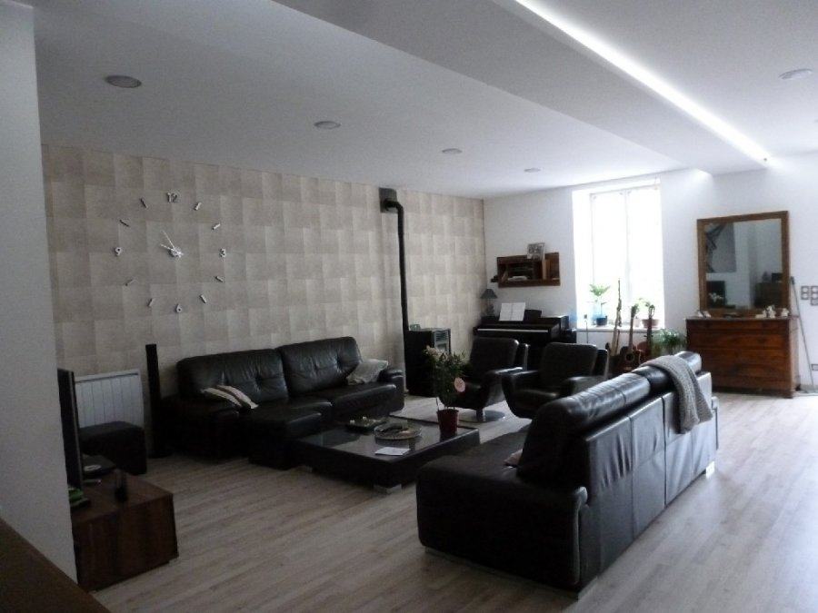 acheter maison 9 pièces 250 m² champenoux photo 2