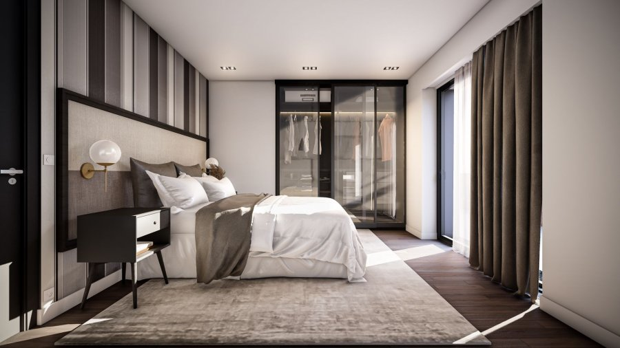 acheter appartement 2 chambres 89.7 m² bridel photo 3
