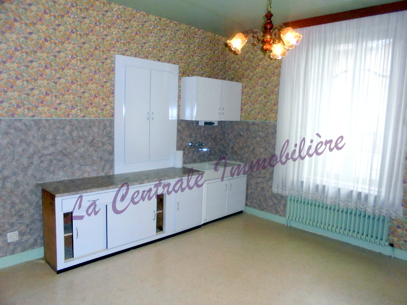 acheter maison mitoyenne 5 pièces 113 m² labry photo 2