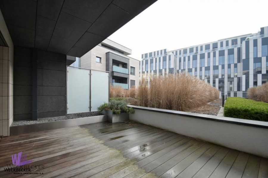 louer appartement 2 chambres 100 m² luxembourg photo 3