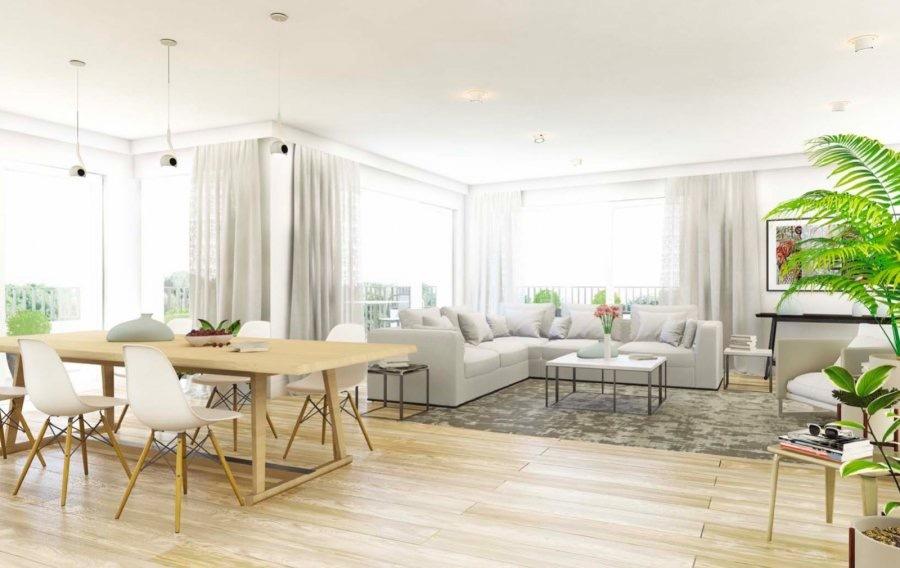 acheter studio 0 chambre 36.41 m² luxembourg photo 2