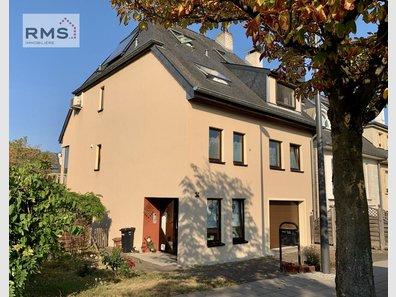 Haus zum Kauf 6 Zimmer in Luxembourg-Bonnevoie - Ref. 6941922