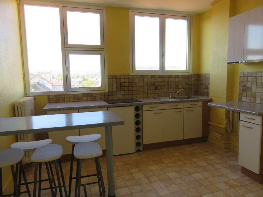 Appartement en vente thionville 64 91 m 103 000 immoregion - Appartement meuble thionville ...