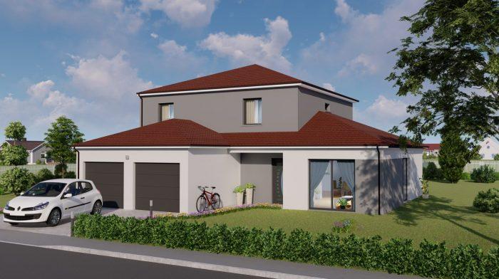 acheter maison 6 pièces 155 m² neuves-maisons photo 1