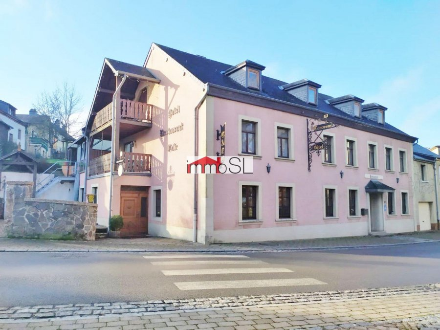 acheter local commercial 10 chambres 350 m² arsdorf photo 2