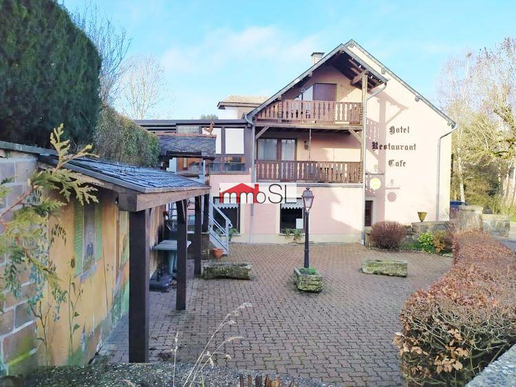 acheter local commercial 10 chambres 350 m² arsdorf photo 3