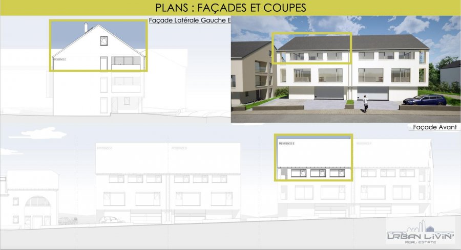 wohnung kaufen 4 schlafzimmer 133 m² kehlen foto 4