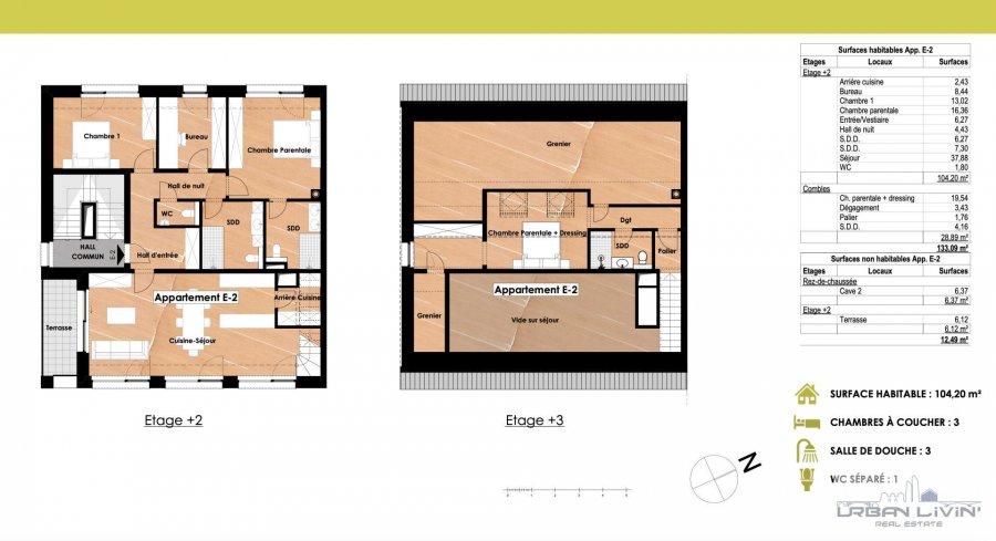 wohnung kaufen 4 schlafzimmer 133 m² kehlen foto 3