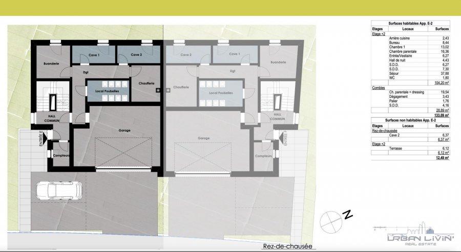 wohnung kaufen 4 schlafzimmer 133 m² kehlen foto 2