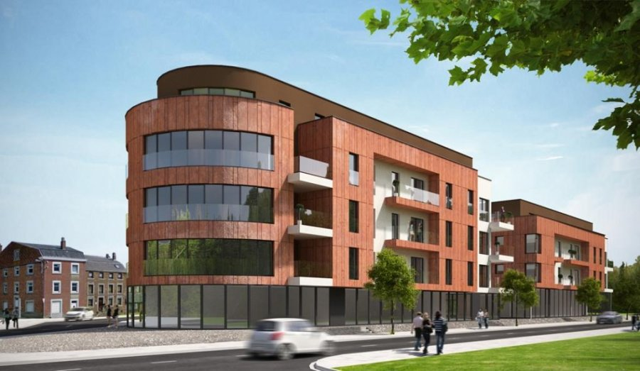 acheter local commercial 0 chambre 78.46 m² schifflange photo 1
