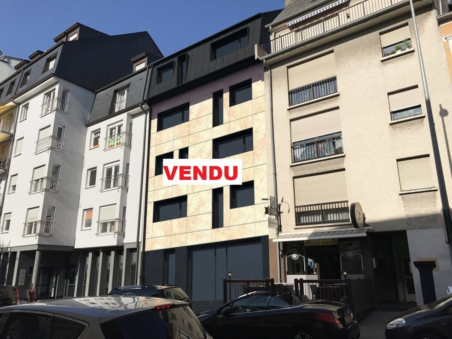 acheter appartement 1 chambre 40.14 m² dudelange photo 1