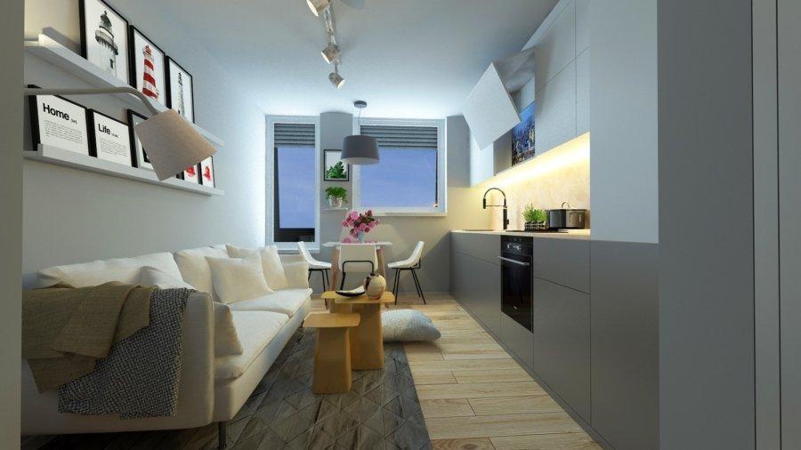 acheter appartement 1 chambre 40.14 m² dudelange photo 2