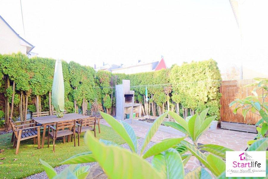 acheter maison individuelle 3 chambres 160 m² esch-sur-alzette photo 2