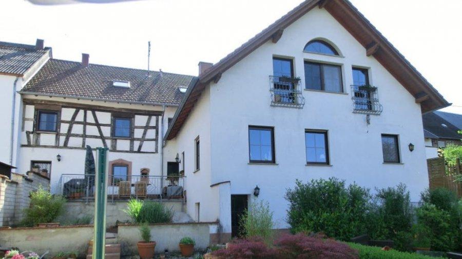 acheter maison 12 pièces 370 m² weiskirchen photo 1