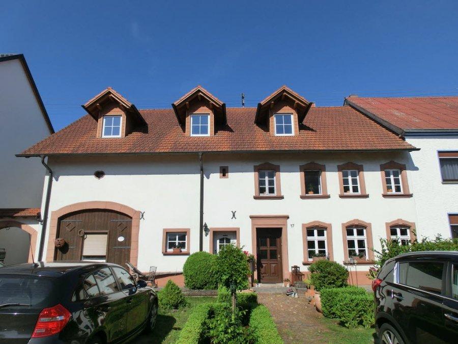 acheter maison 12 pièces 370 m² weiskirchen photo 2