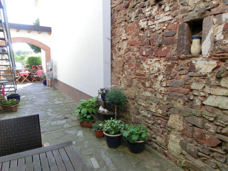acheter maison 12 pièces 370 m² weiskirchen photo 4
