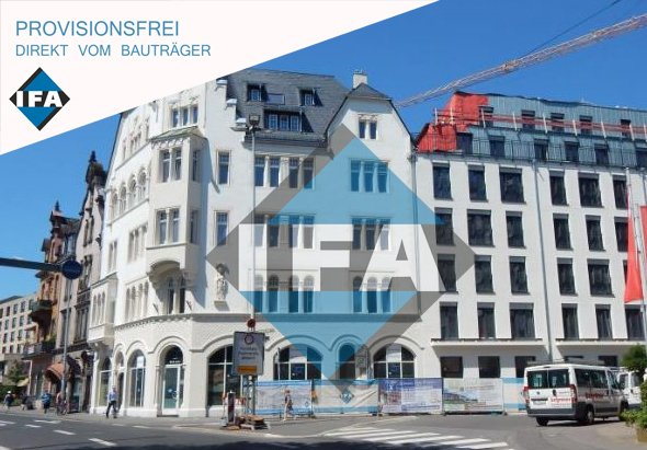 ladenfläche kaufen 3 zimmer 117.98 m² trier foto 1