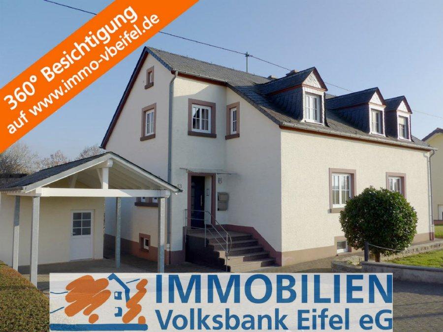haus kaufen 6 zimmer 170 m² gondorf foto 1