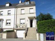 Maison mitoyenne à vendre 3 Chambres à Luxembourg-Centre ville - Réf. 6136050