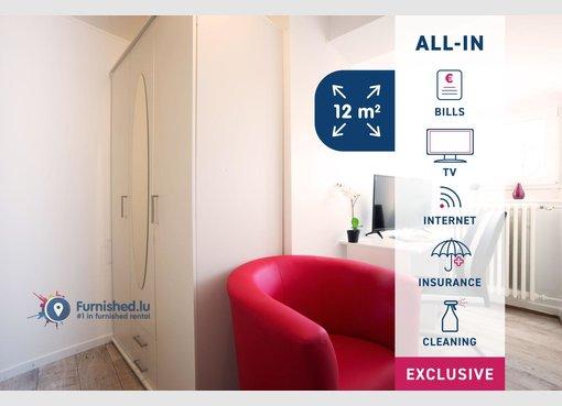 Bedroom for rent 12 bedrooms in Luxembourg (LU) - Ref. 6607090